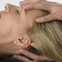 craniosacrale Osteopathie (Praxis Konrad Gollner, Hargesheim)
