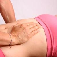 Internistischer Bereich (viszerale Osteopathie) Praxis Konrad Gollner